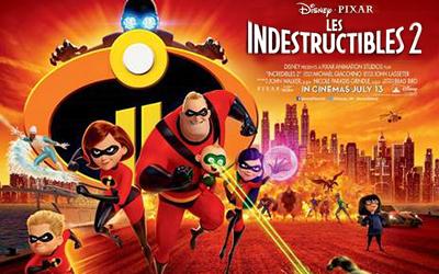 Les Indestructibles 2