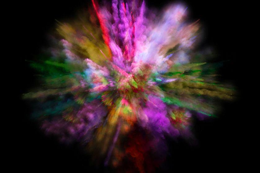 Atelier «Créer mon Mandala»